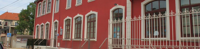 Centre Social Marceau Mulsant